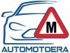 Automotoera, UAB logotipas