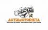 Automotorista, UAB logotype