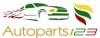 Autoparts123, UAB logotipas