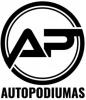 Autopodiumas, UAB logotipas