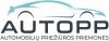 AutoPP, MB logotyp