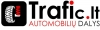 Autoresta LT, UAB logotipas