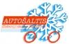 Autošaltis, UAB logotipas