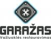Autošarnyras, IĮ логотип