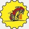 """UAB """"Autostarteris"""" логотип"""