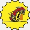 "UAB ""Autostarteris"" logotype"