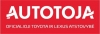 AUTOTOJA, UAB logotype