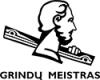 Grindų meistras, UAB logotipas