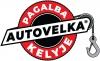 Autovelka, MB логотип