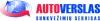 """UAB """"Autoverslo sunkvežimių servisas"""" логотип"""