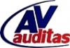 AV auditas, UAB logotipas