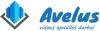 Avelus, UAB logotipas