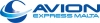 Avion Express Malta Ltd 标志