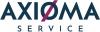 Axioma servisas, UAB logotype