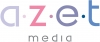 Azet Media, UAB logotipo