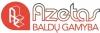 Azetas, UAB logotyp