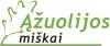 Ąžuolijos miškai, UAB logotipas