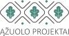 Ąžuolo projektai, UAB логотип