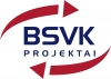 BSVK projektai LT, UAB logotipas