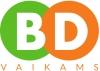 B&D Distribution, MB logotipas