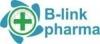 B-link pharma, UAB logotipas