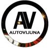 Autovijuna, UAB logotipas