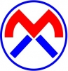 Bacoma de Molen, UAB logotipas