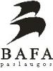 Bafos Paslaugos, UAB logotipas