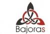 Bajoras, UAB logotipas
