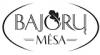 Bajorų mėsa, MB logotipas