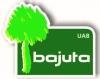 Bajuta, UAB logotipas