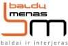 Baldų menas, UAB logotipas