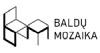 Baldų mozaika, UAB logotipas