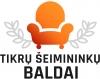 G.PLEIKIO INDIVIDUALI ĮMONĖ logotipo