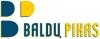 Baldų pikas, UAB logotipas