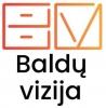 Baldų vizija, MB logotipas