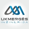 Ukmergės inžinerija, UAB logotipas