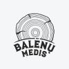 Balėnų Medis, UAB logotipas