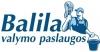 Balila, UAB логотип