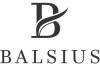 Balsius, UAB logotipas