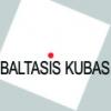 Baltasis kubas, UAB logotipas