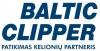 Baltic Clipper, UAB logotipas