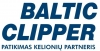 Baltic Clipper, UAB logotyp