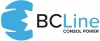Baltic Consol Line, UAB logotype