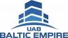 """UAB """"Baltic Empire"""" logotyp"""