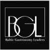 Baltic Gastronomy Leaders logotype