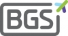 Baltic Ground Services, UAB logotipas