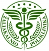 Žaliakalnio poliklinika, UAB logotipas