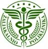 Žaliakalnio poliklinika, UAB logotyp