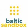 Baltic Sandbox, UAB logotipas
